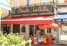 Claude Laffitte