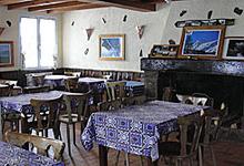 Auberge Du Col De Beyrede