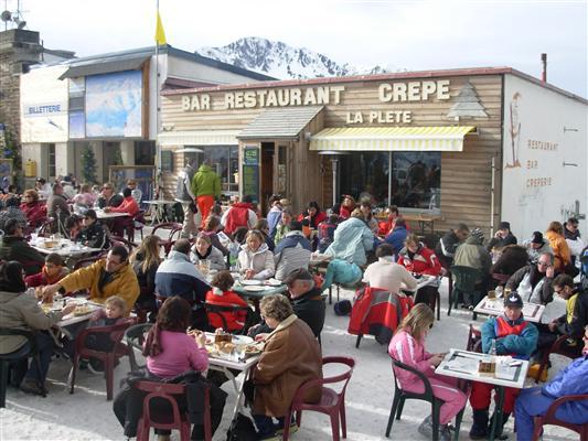 Restaurant Chez Janin Paris