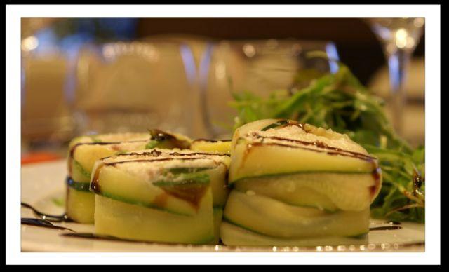Restaurant Virgule Marseille
