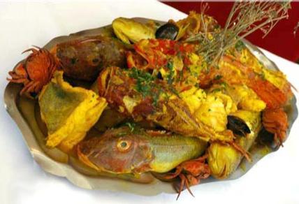 Recette la bouillabaisse du miramar - Cuisine belge recettes du terroir ...