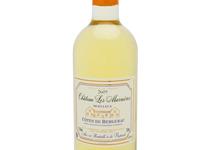 Vin blanc moelleux Côtes de Bergerac 2009