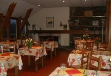 Hotel/Restaurant Le Flambadou