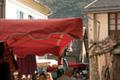 Marché de Luz Saint Sauveur