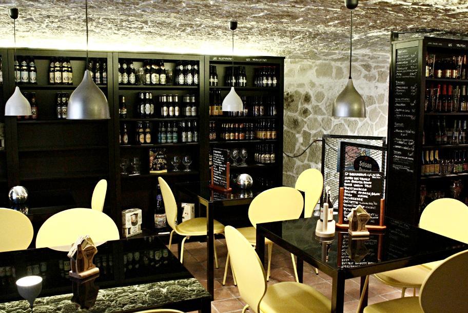 caviste brewberry cave bi re et manger paris 5 me 75005. Black Bedroom Furniture Sets. Home Design Ideas