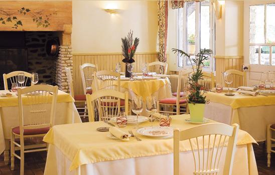 Restaurant l 39 auberge du vieux port gagnac sur cere 46130 - Auberge du vieux port restaurant menu ...