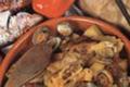 Ragoût de Poisson et Pommes de terre