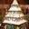 pyramide de légumes dont endive