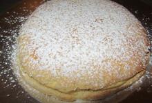 galette flamande