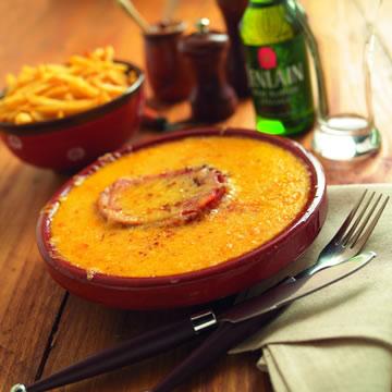 Recette le welsch - Cuisine du nord de la france ...