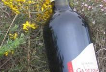 Vin rouge AOC Minervois - Cuvée Sensual