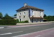Restaurant du Levat