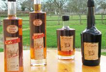 Cidrerie Distillerie Théo Capelle