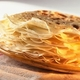Crepes Flambees Aux Pommes