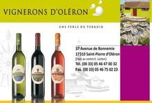 Vignerons Oleron