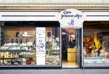 Cafés Jeanne d'Arc