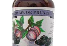 Crème de pruneaux - Bocal 350 g