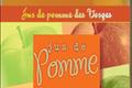 Pur jus de pomme des Vosges