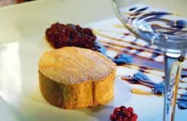 recette foie gras cuit au torchon. Black Bedroom Furniture Sets. Home Design Ideas