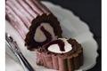 Roulade Chocolat Au Cointreau