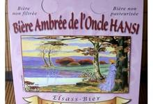 Brasserie artisanale de Saint-Pierre.