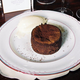 Château Lafite Rothschild  Et son gâteau mi-cuit au chocolat, glace vanille