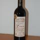 Vin rouge AOC Coteaux du Quercy - élevé en fûts de chêne