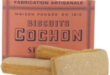 biscuit Cochon