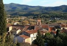Moulin de Carnoules, domaine de Deyssia