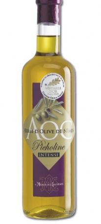 huile olive nimes