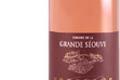 Vin Rosé Cuvée « Prestige » domaine de la grande séoule