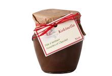 Kokinella, pâte à tartiner aux noisettes