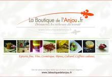 La Boutique de l'Anjou.fr