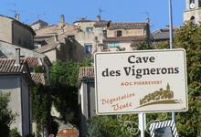 Cave des Vignerons de Pierrevert