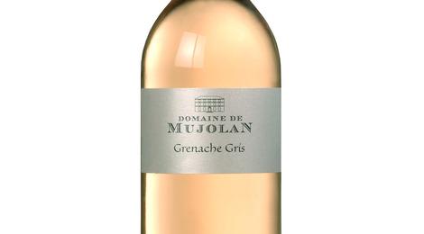 Grenache Gris - Rosé