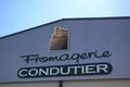 Fromagerie Condutier