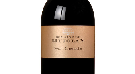 Syrah – Grenache - Rouge - Domaine de Mujolan