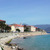 la baie d'Ajaccio