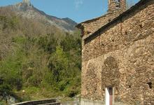 chapelle St Pancrace à Verdes