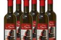 Huile d'olive d'AGLANDAU (ou la Beruguette)