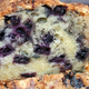 Cake Des Hautes Chaumes Aux Myrtilles Et  La Fourme DAmbert