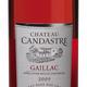Château Candastre rosé
