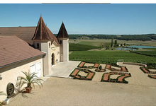 Chateau Laffite Teston