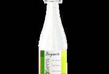Limonade Bergamote-Stevia 75cl
