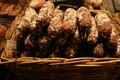 saucissons secs d'Auvergne