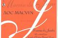 Macvin blanc, domaine des Juralies