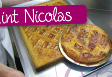 La fournée Saint-Nicolas