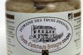 Fonds Artichauts bretons Bio coupés