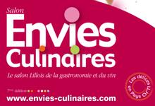 7ème salon envies culinaires 2011