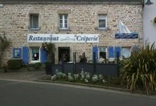 Restaurant crêperie La Goelette